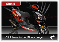Click here for our Sinnis range